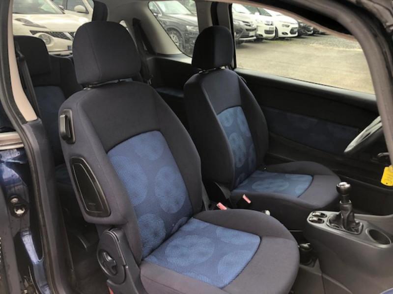 Photo 25 de l'offre de PEUGEOT 1007 1.4I  TRENDY  CLIM GAR3MOIS à 4990€ chez Triplo auto