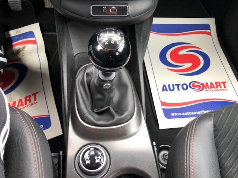 Photo 18 de l'offre de FIAT 500X 1.6 MJT120 S-DESIGN GPS RADAR 1ERE MAIN à 10990€ chez Triplo auto