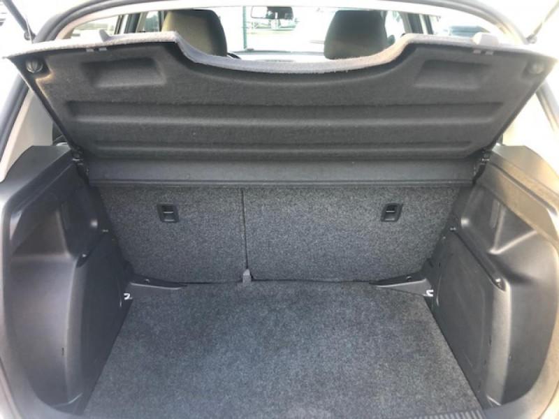 Photo 7 de l'offre de SKODA FABIA 1.2I-60 ACTIVE   CLIM   1ERE MAIN à 6990€ chez Triplo auto