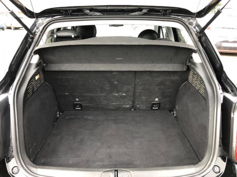Photo 9 de l'offre de FIAT 500X 1.6 MJT120 S-DESIGN GPS RADAR 1ERE MAIN à 10990€ chez Triplo auto