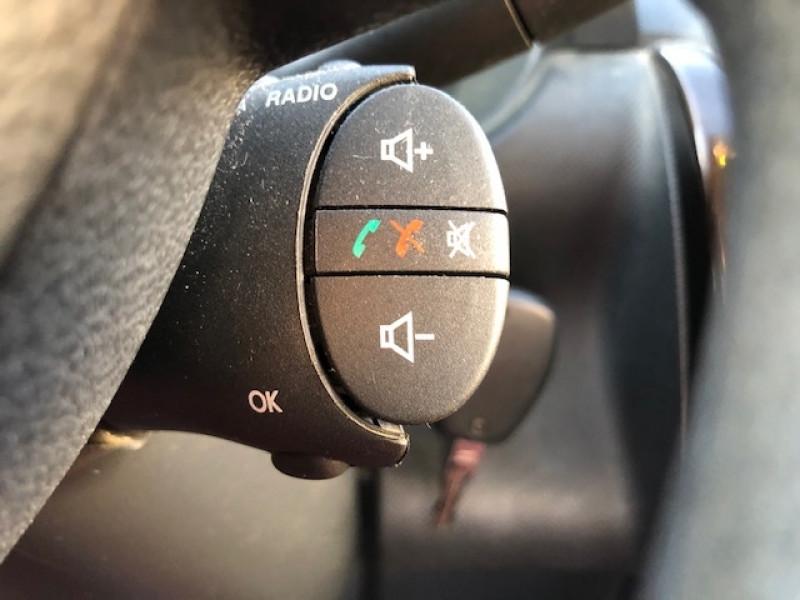 Photo 15 de l'offre de DACIA DUSTER 1.5 DCI110 LAURéATE CLIM DISTRI OK à 6490€ chez Triplo auto