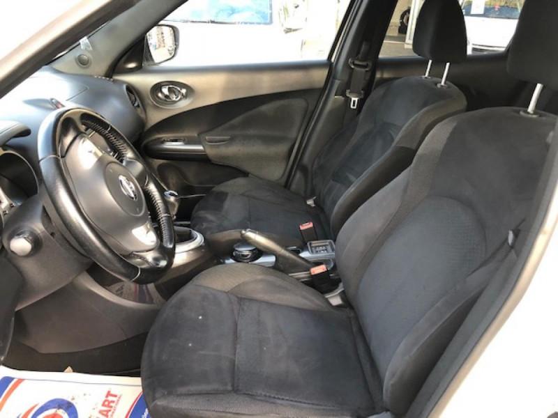 Photo 12 de l'offre de NISSAN JUKE 1.2 DIG-T 115 S&S CONNECT EDITION GPS à 9990€ chez Triplo auto