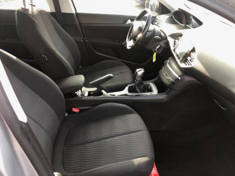 Photo 14 de l'offre de PEUGEOT 308  SW 1.6 HDI 92 ACTIVE GPS RADAR à 7490€ chez Triplo auto