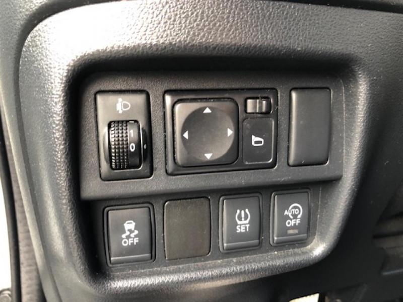 Photo 19 de l'offre de NISSAN JUKE 1.2 DIG-T 115 S&S CONNECT EDITION GPS à 9990€ chez Triplo auto