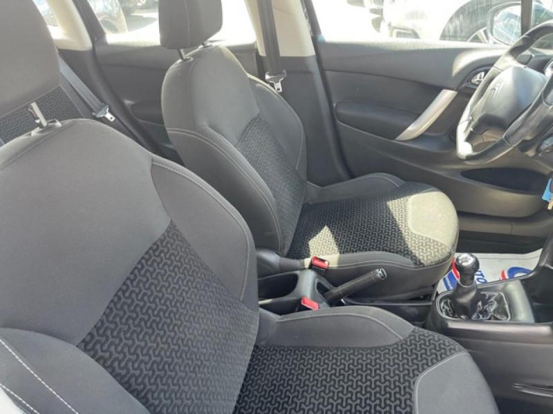 Photo 13 de l'offre de CITROEN C3  1.4I 75CV CONFORT CLIM à 5650€ chez Triplo auto