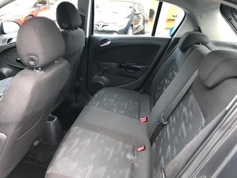 Photo 11 de l'offre de OPEL CORSA 1.3CDTI 75 S&S COLOR EDITION CLIM DISTRI OK à 5490€ chez Triplo auto