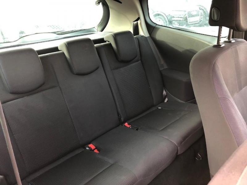 Photo 11 de l'offre de RENAULT CLIO 1.5 DCI - 85  III BERLINE EXPRESSION CLIM à 4850€ chez Triplo auto