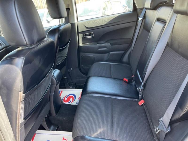 Photo 10 de l'offre de CITROEN C4 AIRCROSS 1.6 HDI FAP - 115 S&S 4X2  CONFORT  à 8250€ chez Triplo auto