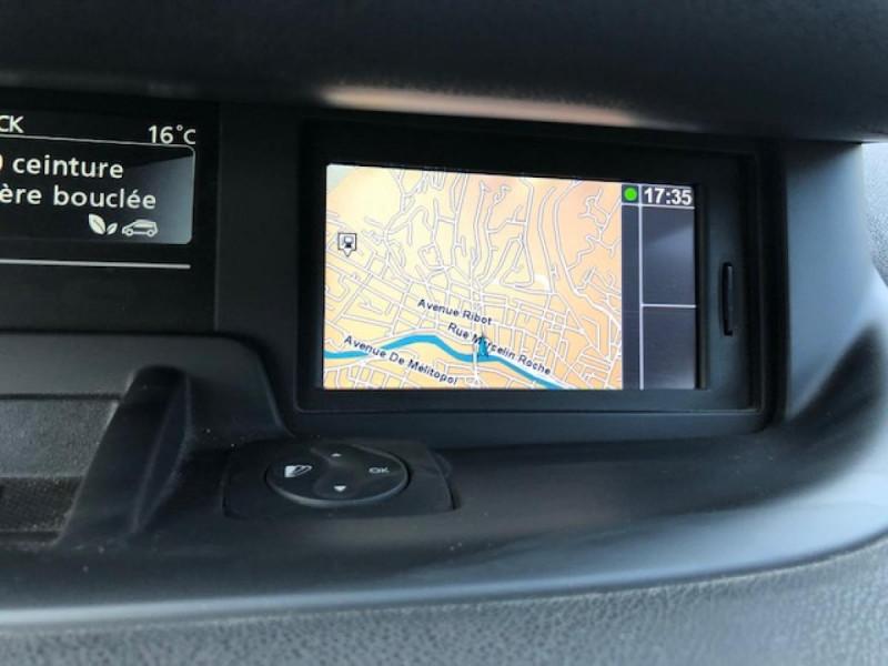 Photo 19 de l'offre de RENAULT SCENIC BOSE 1.6DCI 130  GPS  à 6990€ chez Triplo auto