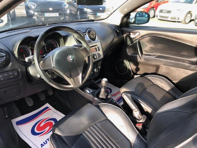 Photo 7 de l'offre de ALFA ROMEO MITO 1.3JTDM-95 S/S DISTINCTIVE CUIR CLIM à 5990€ chez Triplo auto