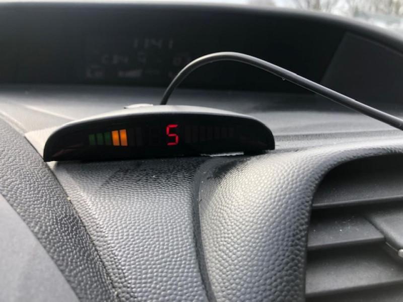 Photo 19 de l'offre de HONDA CIVIC 1.8 I-VTEC  SPORT  à 6490€ chez Triplo auto