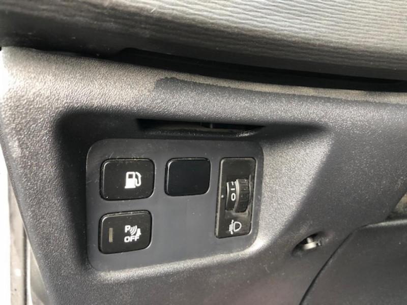 Photo 17 de l'offre de CITROEN C4 PICASSO 1.6 HDI 16V FAP - 110  MONOSPACE MILLENIUM  à 3990€ chez Triplo auto