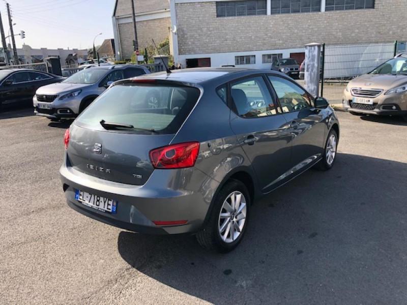 Photo 5 de l'offre de SEAT IBIZA 1.6 TDI 105  STYLE CLIM à 7990€ chez Triplo auto