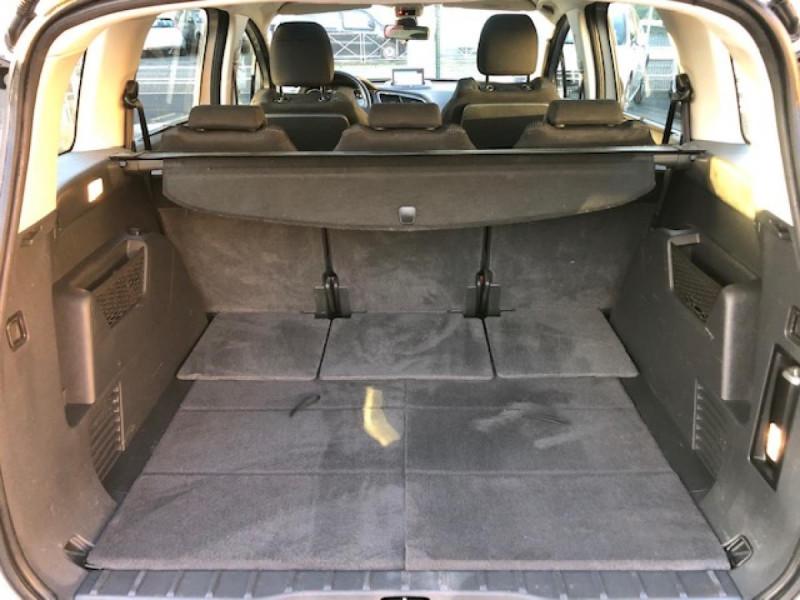 Photo 9 de l'offre de PEUGEOT 5008  1.6HDI112 5PL ALLURE GPS RADAR TOITPANO à 6490€ chez Triplo auto