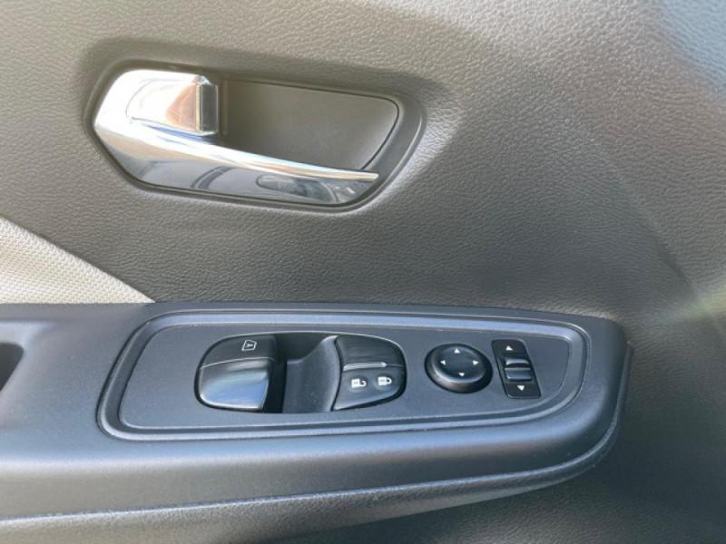 Photo 22 de l'offre de NISSAN MICRA 1.0 - 71 ACENTA CLIM CARPLAY ENTRETIEN OK à 10350€ chez Triplo auto