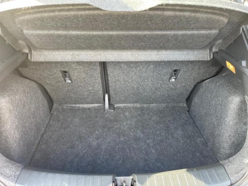 Photo 9 de l'offre de NISSAN MICRA 1.0 - 71 ACENTA CLIM CARPLAY ENTRETIEN OK à 10350€ chez Triplo auto