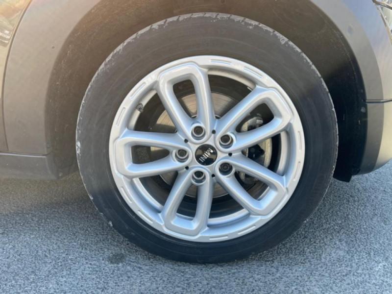 Photo 20 de l'offre de MINI MINI 1.6 D FAP - 112  PACEMAN R61 COOPER D à 12990€ chez Triplo auto