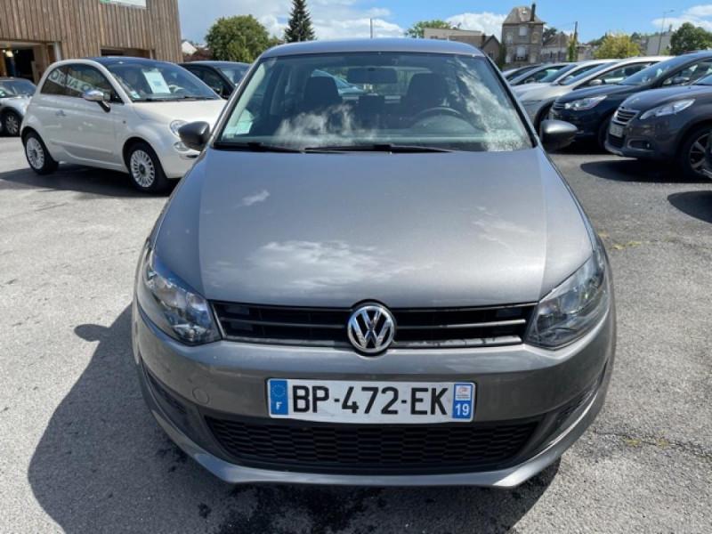 Photo 8 de l'offre de VOLKSWAGEN POLO 1.6 TDI 90 DSG BVA TRENDLINE  à 8490€ chez Triplo auto