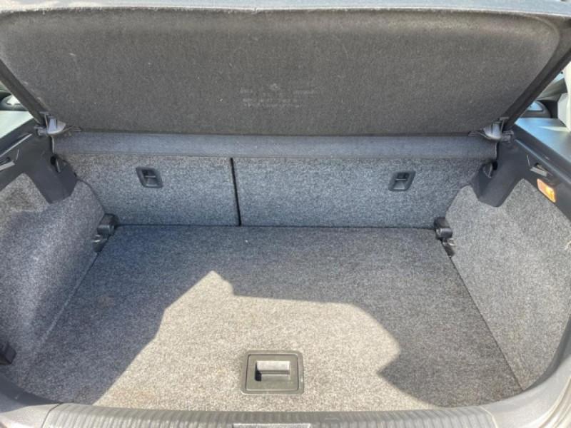Photo 9 de l'offre de VOLKSWAGEN POLO 1.6 TDI 90 DSG BVA TRENDLINE  à 8490€ chez Triplo auto