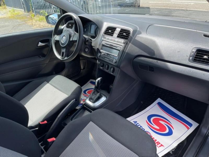 Photo 13 de l'offre de VOLKSWAGEN POLO 1.6 TDI 90 DSG BVA TRENDLINE  à 8490€ chez Triplo auto