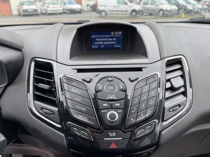 Photo 19 de l'offre de FORD FIESTA 1.5 TDCI-95 TITANIUM CLIM à 8990€ chez Triplo auto