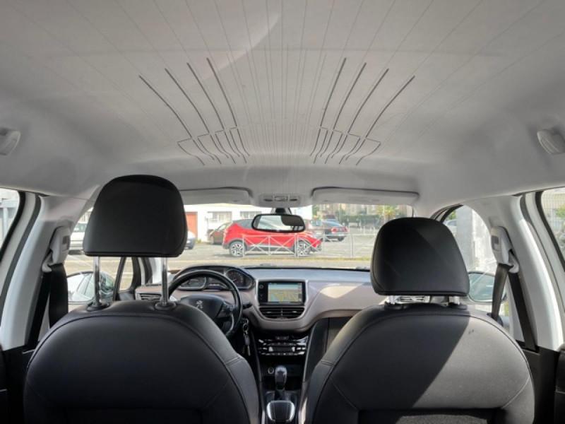 Photo 10 de l'offre de PEUGEOT 2008  1.2 VTI 82 ALLURE GPS CLIM RADAR AR à 7490€ chez Triplo auto