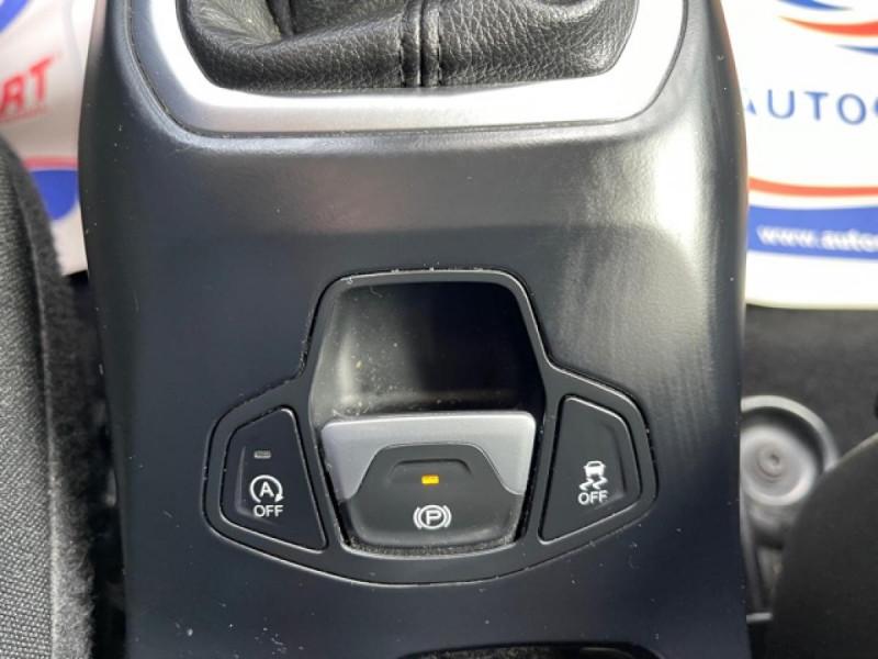 Photo 23 de l'offre de JEEP RENEGADE 1.6 MJT 120 LONGITUDE BUSINESS GPS  à 16490€ chez Triplo auto