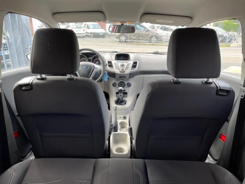 Photo 15 de l'offre de FORD FIESTA 1.25I 82 TREND CLIM à 7250€ chez Triplo auto