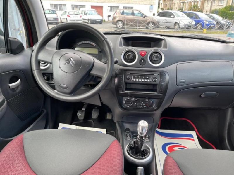 Photo 16 de l'offre de CITROEN C3  1.1I 60CV BERLINE CLASSIC  à 4990€ chez Triplo auto
