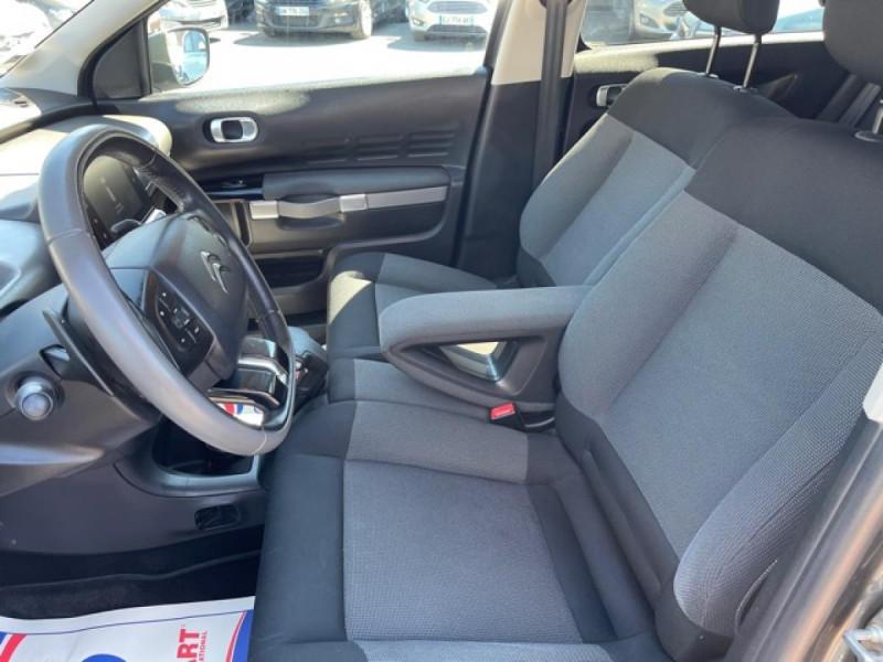 Photo 13 de l'offre de CITROEN C4 CACTUS 1.6-100 S&S ETG6  FEEL GPS CAMERA à 9490€ chez Triplo auto