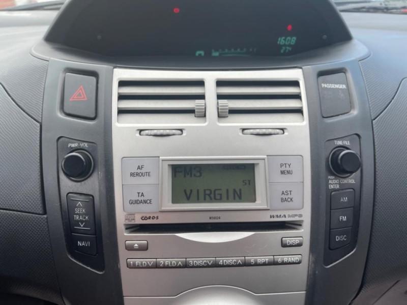 Photo 21 de l'offre de TOYOTA YARIS 1.4 D-4D 90 LUNA PACK CLIM RADAR AR ATTELAGE à 5490€ chez Triplo auto