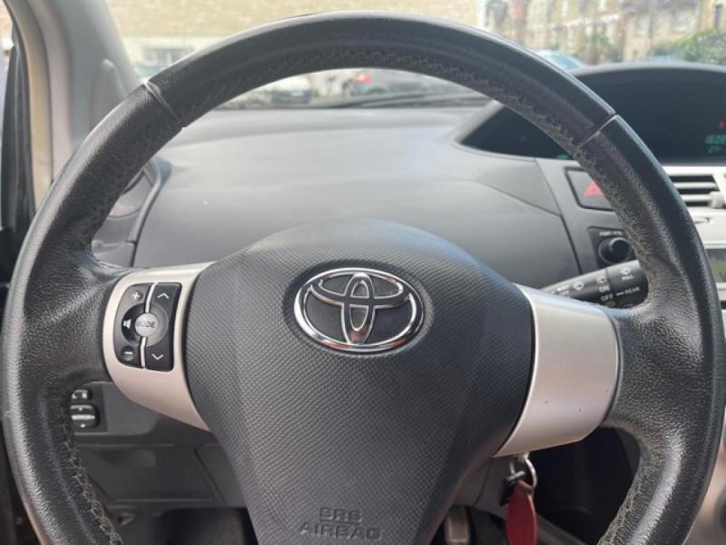 Photo 20 de l'offre de TOYOTA YARIS 1.4 D-4D 90 LUNA PACK CLIM RADAR AR ATTELAGE à 5490€ chez Triplo auto