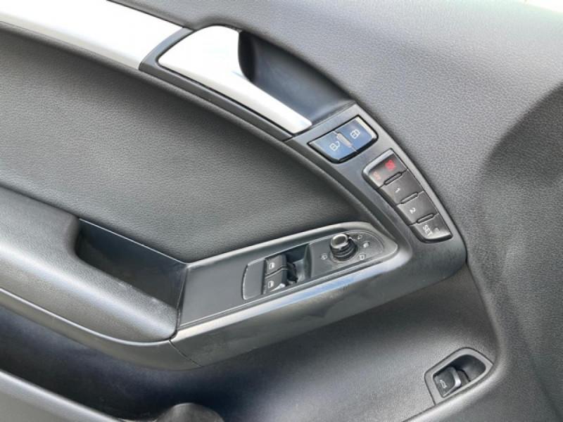 Photo 19 de l'offre de AUDI A5 QUATTRO 3.0 V6 240  S LINE CUIR à 12990€ chez Triplo auto