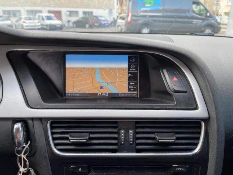 Photo 17 de l'offre de AUDI A5 QUATTRO 3.0 V6 240  S LINE CUIR à 12990€ chez Triplo auto