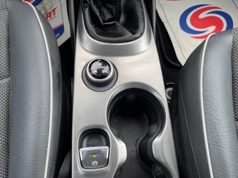 Photo 19 de l'offre de FIAT 500X 1.6 MULTIJET1 20 S&S CROSS CLIM à 10990€ chez Triplo auto