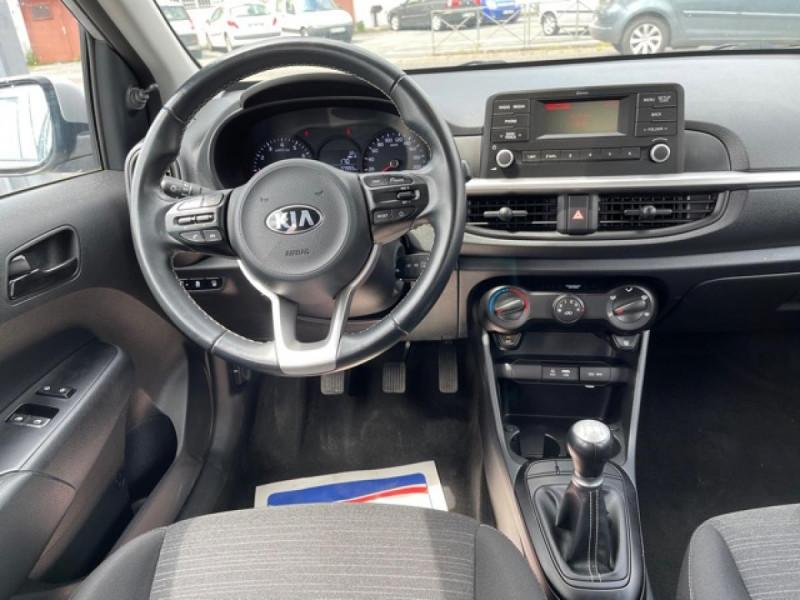 Photo 16 de l'offre de KIA PICANTO 1.0 - 67 ACTIVE CLIM \'37993KM\' à 8490€ chez Triplo auto