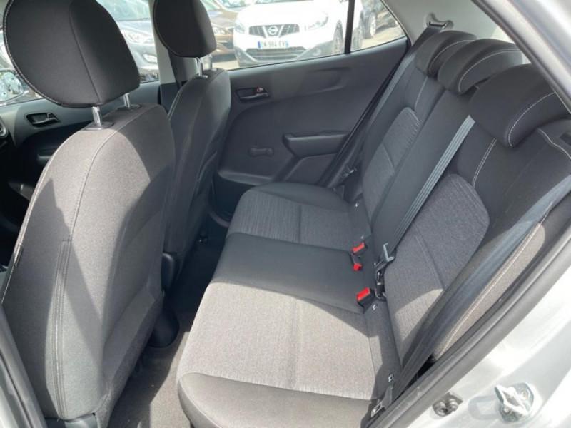 Photo 11 de l'offre de KIA PICANTO 1.0 - 67 ACTIVE CLIM \'37993KM\' à 8490€ chez Triplo auto