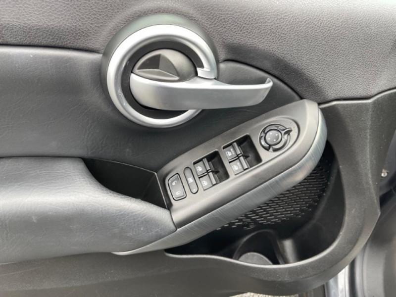 Photo 21 de l'offre de FIAT 500X 1.6 MULTIJET1 20 S&S CROSS CLIM à 10990€ chez Triplo auto