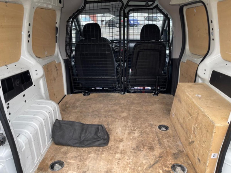 Photo 10 de l'offre de FIAT FIORINO 1.3 MULTIJET 80  PACK CLIM RADAR AR  TVA  à 8990€ chez Triplo auto