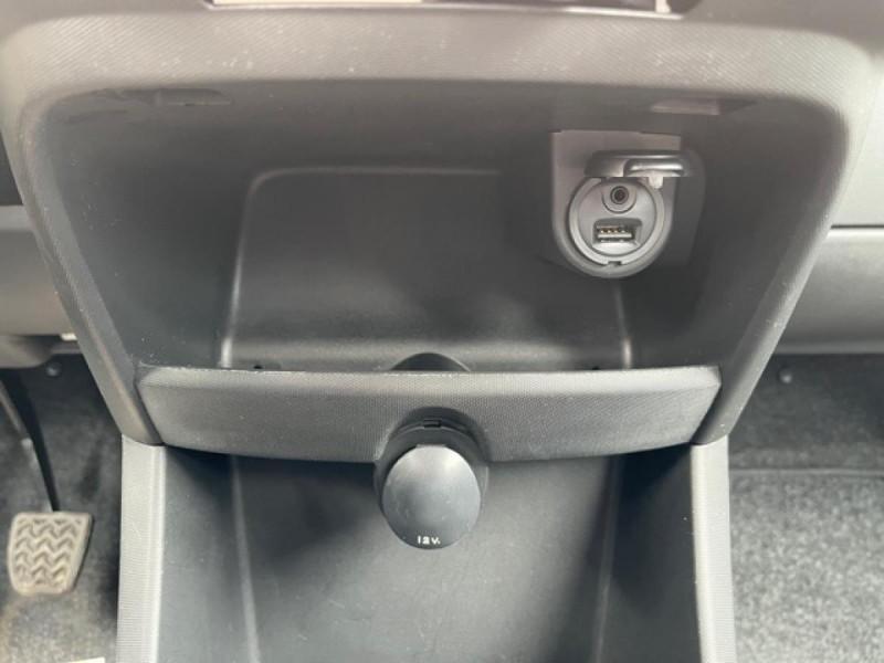 Photo 18 de l'offre de TOYOTA AYGO 1.0 68 ACTIVE CLIM \'33532KM\' à 6990€ chez Triplo auto