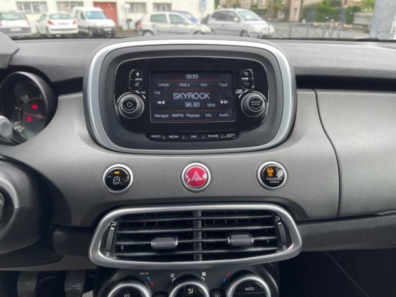Photo 18 de l'offre de FIAT 500X 1.6 MULTIJET1 20 S&S CROSS CLIM à 10990€ chez Triplo auto
