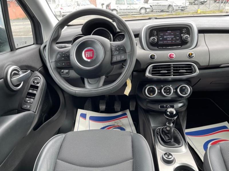 Photo 15 de l'offre de FIAT 500X 1.6 MULTIJET1 20 S&S CROSS CLIM à 10990€ chez Triplo auto