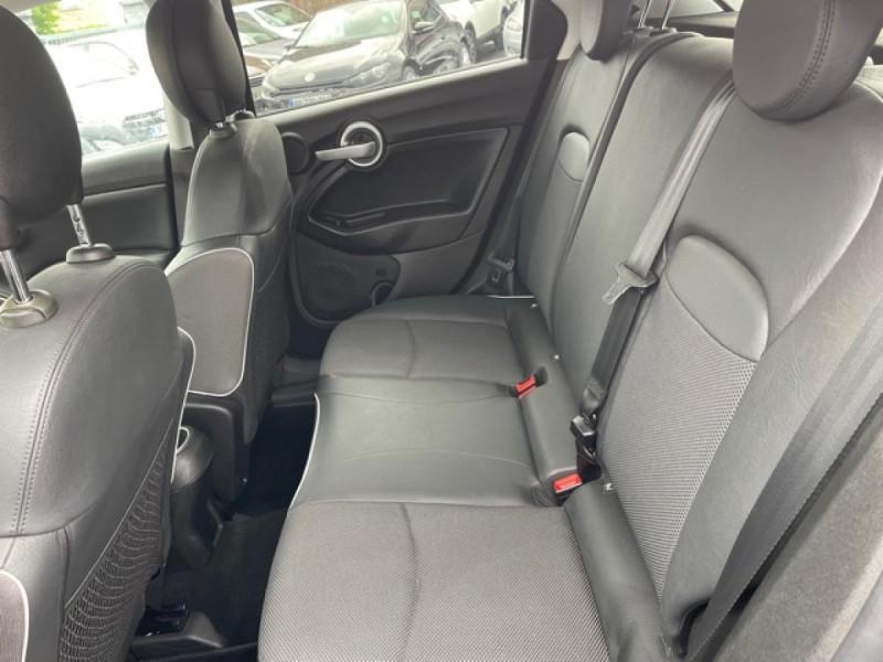 Photo 11 de l'offre de FIAT 500X 1.6 MULTIJET1 20 S&S CROSS CLIM à 10990€ chez Triplo auto
