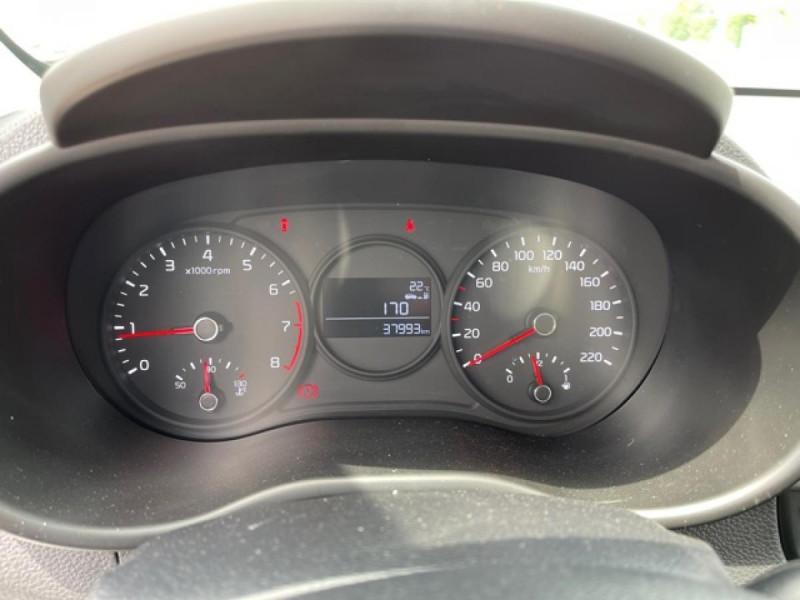 Photo 22 de l'offre de KIA PICANTO 1.0 - 67 ACTIVE CLIM \'37993KM\' à 8490€ chez Triplo auto