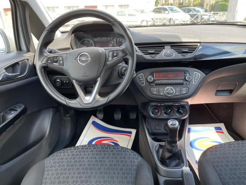 Photo 16 de l'offre de OPEL CORSA 1.3 CDTI - 75  EDITION à 8990€ chez Triplo auto