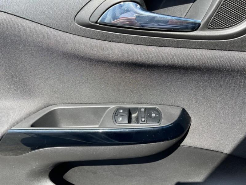 Photo 20 de l'offre de OPEL CORSA 1.3 CDTI - 75  EDITION à 8990€ chez Triplo auto