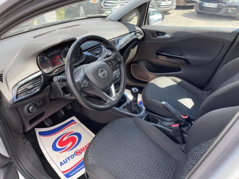 Photo 12 de l'offre de OPEL CORSA 1.3 CDTI - 75  EDITION à 8990€ chez Triplo auto