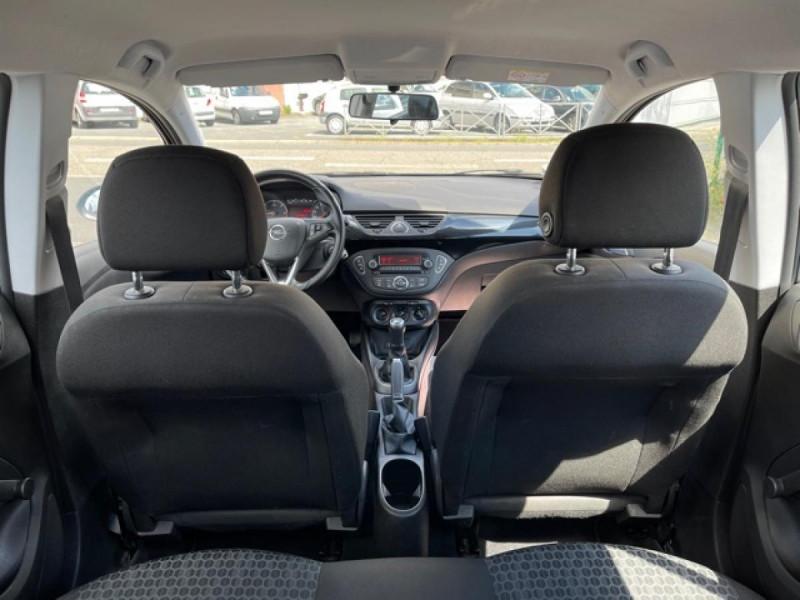 Photo 10 de l'offre de OPEL CORSA 1.3 CDTI - 75  EDITION à 8990€ chez Triplo auto