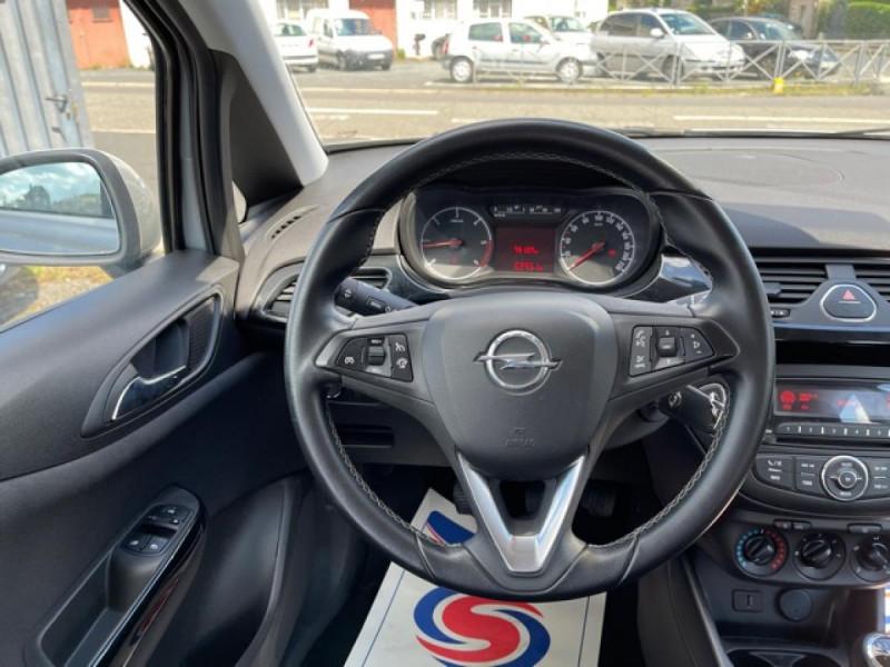 Photo 17 de l'offre de OPEL CORSA 1.3 CDTI - 75  EDITION à 8990€ chez Triplo auto
