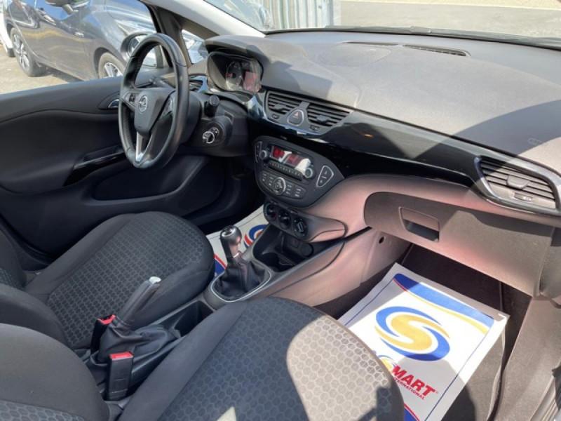 Photo 14 de l'offre de OPEL CORSA 1.3 CDTI - 75  EDITION à 8990€ chez Triplo auto